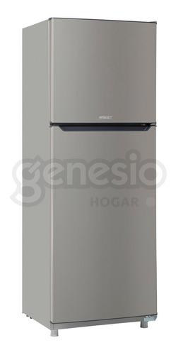Heladera Con Freezer Briket Bk2f 1821 Gp A0 365 Lts Plata