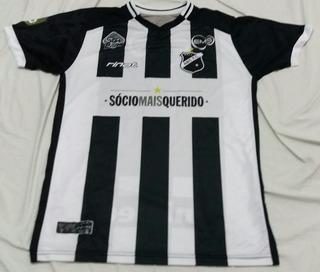 Camisa Abc Rn - Of 2 - Rinat - N 10