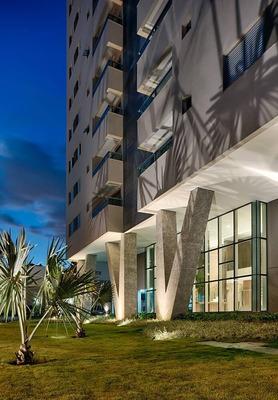 Apartamento No Sagrada Família Com 02 Quartos, Suíte, 01 Vaga E Área De Lazer Completa !!! - Op2215