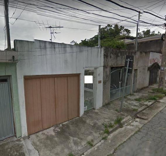 Casa Em Butantã, São Paulo/sp De 137m² 2 Quartos À Venda Por R$ 350.000,00 - Ca269988