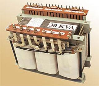 Transformador Seco Trifasico, 40 Kva, 30 Kva, Square D