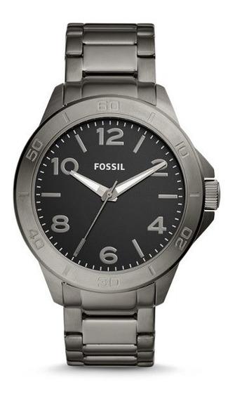 Reloj Fossil Original Etiqueta Bq2333 Entrega Inmediata