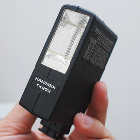 Flash Hanimex Tx233