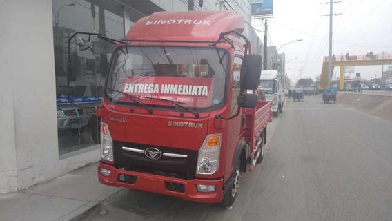 Gran Liquidacion De Camiones Y Volquetes Sinotruk 2019