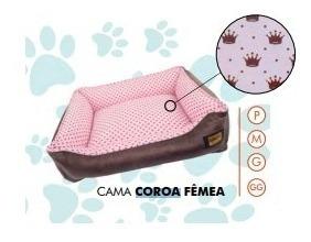 Cama Super Premium Coroa Femea P