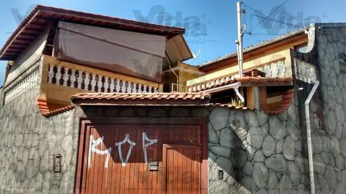Casa Sobrado Para Venda, 2 Dormitório(s), 84.24m² - 37307