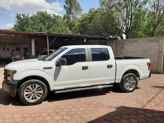 Ford F-150 2016 3.5 Doble Cabina V6 4x2 At