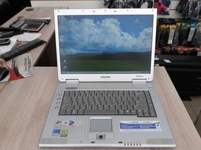 Notebook Samsung Sens X30