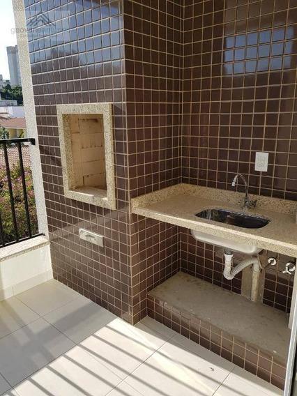 Apartamento Com 3 Dormitórios À Venda, 75 M² Por R$ 300.000,00 - Jardim Europa - Sorocaba/sp - Ap0372