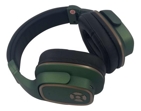 Fone De Ouvido Bluetooth Atender Chamada Microfone Original