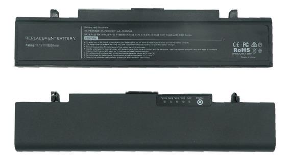 Bateria Samsung 11.1v R440 Rv410 Rv411 Rv415 4400mah Nova