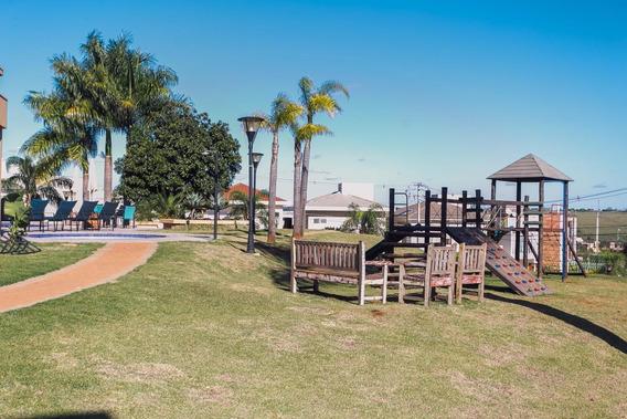 Loteamento/condomínio Em Londrina - Pr - Te0028