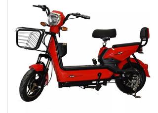Moto Scooer Bici Electrica