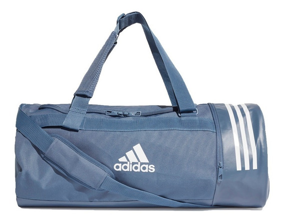 Bolso adidas Training Convertible 3s Duffle M Gp