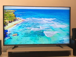 Smart Tv Sansei Newsan Iptv 3d Fhd 50 Pulgadas Impecable!