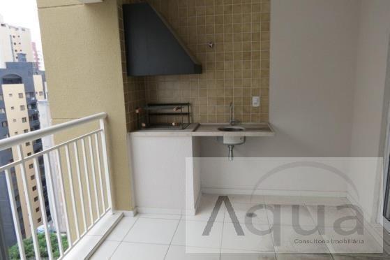Apartamento Para Venda Em São Caetano Do Sul, Barcelona, 3 Dormitórios, 3 Suítes, 1 Banheiro, 2 Vagas - Sc015_2-461872