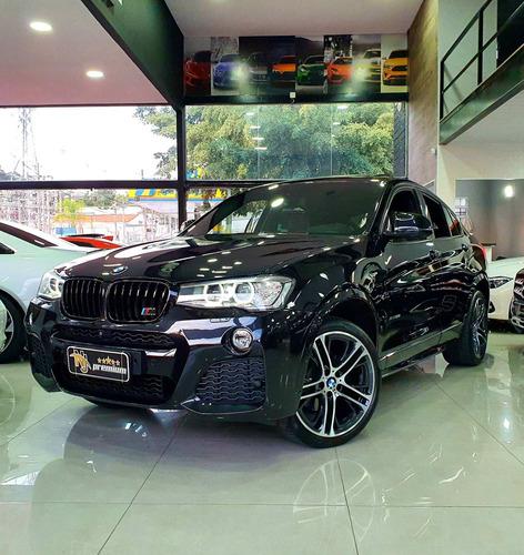 Imagem 1 de 15 de Bmw X4 3.0 M Sport 35i 4x4 24v Turbo Gasolina 4p