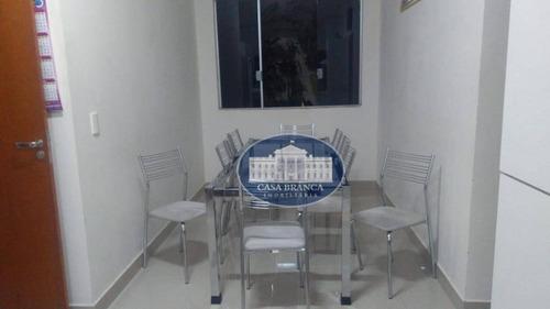 Imagem 1 de 7 de Casa Residencial À Venda, Planalto, Araçatuba. - Ca0904