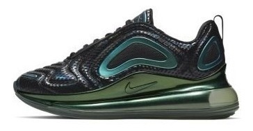 Tenis Nike Air Max 720 Talla # 3.5 A 4 Mx Originales