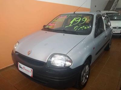Clio Hatch. Rn 1.0 16v