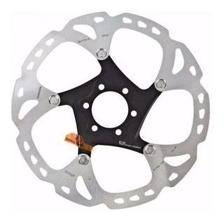 Disco Freio Rotor Shimano Xt Ice Tech Rt86 160mm C/ Parafuso