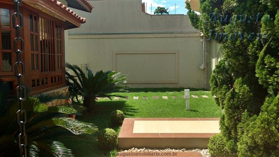 Casas À Venda Em Atibaia/sp - Compre A Sua Casa Aqui! - 1309479