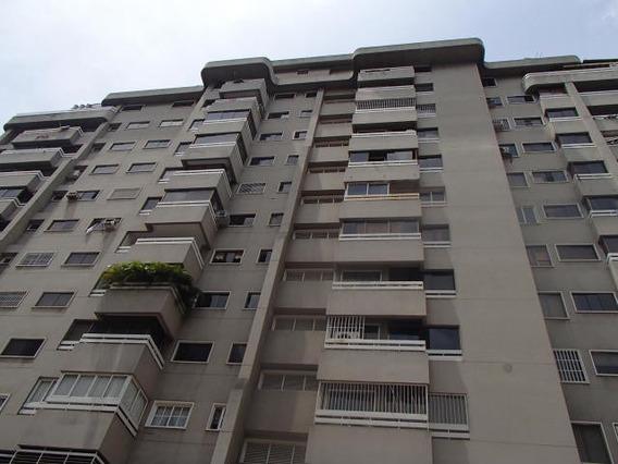 Mls #16-3459 Apartamento En Venta En El Rosal