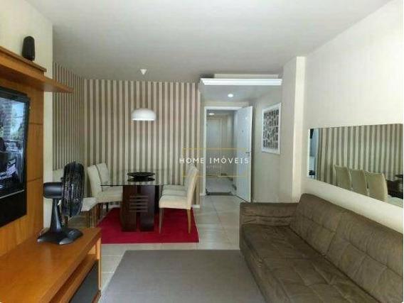 Apartamento Em Piratininga, Niterói/rj De 145m² 3 Quartos À Venda Por R$ 568.000,00 - Ap294611