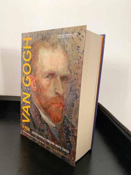 Van Gogh, A Vida - Livro Novo!