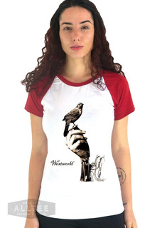 Camisetas Westworld Violent Ends Dolores Maeve Camisas Teddy