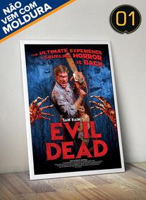 Posters De Filmes De Terror!