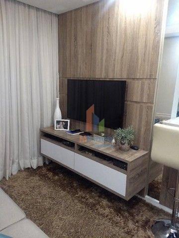 Imagem 1 de 16 de Apartamento Com 2 Dormitórios À Venda, 52 M² Por R$ 228.000,00 - Chácara Letônia - Americana/sp - Ap0275