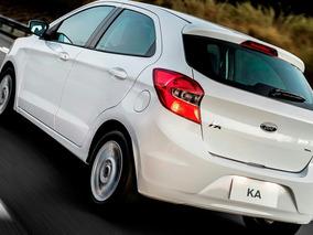 Plan Adjudicado Nuevo Ford Ka 100 Financiado