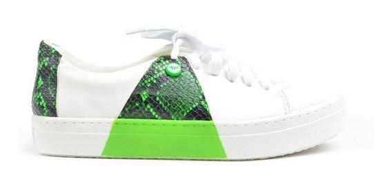 Zapatillas De Mujer Zapatos Zuecos Barbados - Ferraro