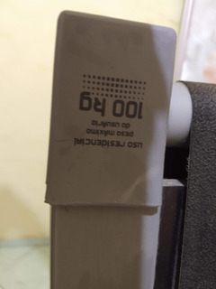 Esteira Caloi Premium Cle20 Semi Nova. Nunca Usada
