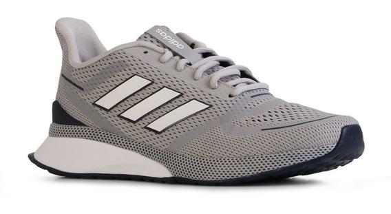 Zapatillas adidas Running Novafvse Run Hombre Gris