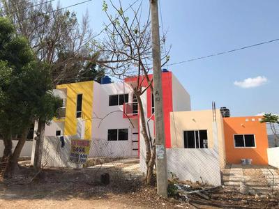 Se Venden Hermosas Casas En Berriozabal