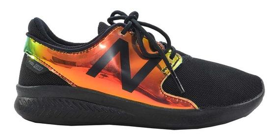 Zapatillas Moda New Balance Kjcstbmy Niñas