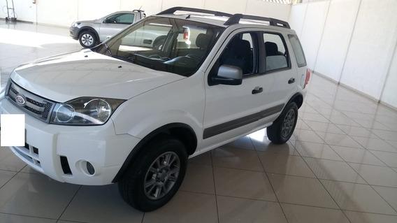 Ford Ecosport 1.6 Completa 2012/2012