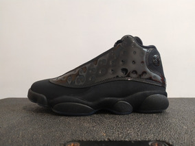 Tenis Nike Air Jordan 13 Retro Cap And Gown Talla #6mx