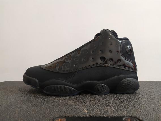 Tenis Nike Air Jordan 13 Retro Cap And Gown Talla #6mx