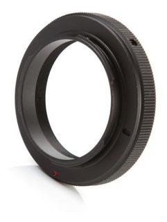 T2 T Mount Adaptador Nikon Ai D7200 D7100 D7000 D5600 D5300