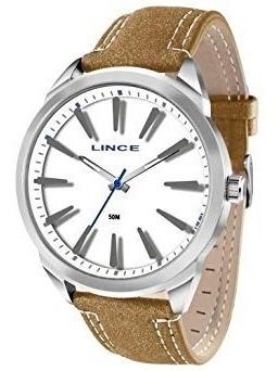 Relógio Lince Mrc4384s + Garantia De 1 Ano + Nf