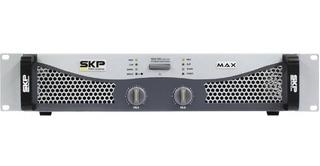 Potencia De Sonido Skp Max 320 Stereo - Envios - Garantia