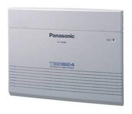 Conmutador Panasonic Mod. Kxtes824