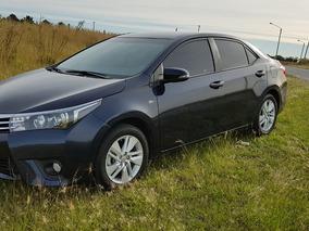 Toyota Corolla 1.8 Xei Mt 140cv