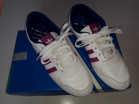 Zapatillas adidas Adiline W Talle 7(us)