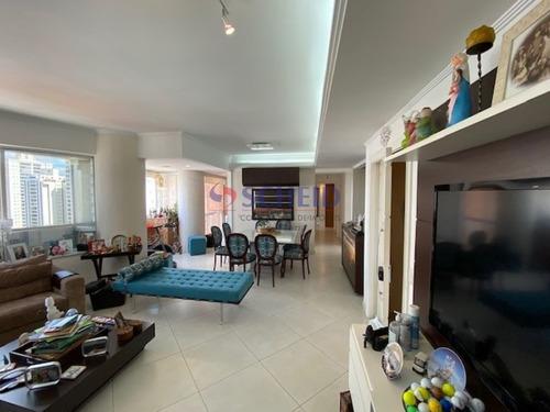 Imagem 1 de 15 de Apartamento 4 Suites 171m Lindo Na Vila Mascote,são Paulo - Mc8938