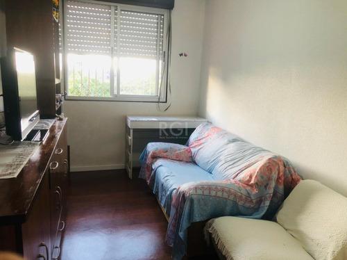 Imagem 1 de 15 de Apartamento - Jardim Itu - Ref: 564767 - V-pj6581