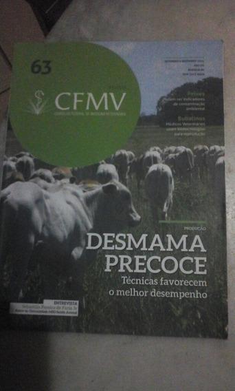 Revista Cfmv N 63 Set A Dez 2014